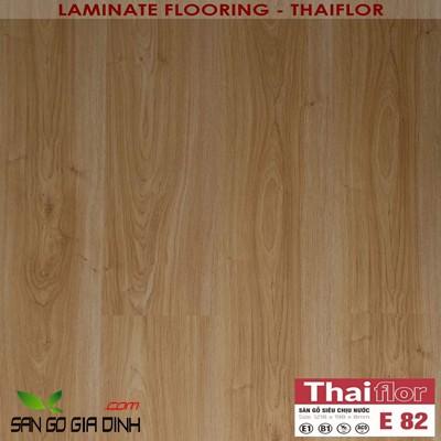 Sàn gỗ ThaiFlor E82