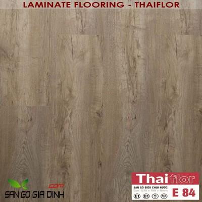 Sàn gỗ ThaiFlor E84