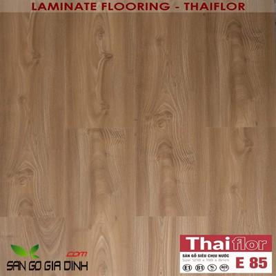 Sàn gỗ ThaiFlor E85