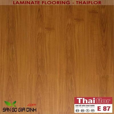 Sàn gỗ ThaiFlor E87