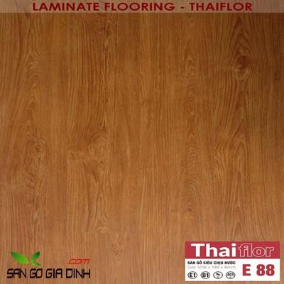 Sàn gỗ ThaiFlor E88