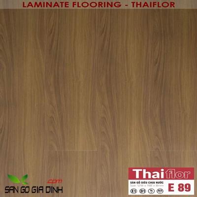 Sàn gỗ ThaiFlor E89