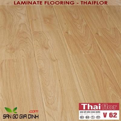 Sàn gỗ ThaiFlor V62