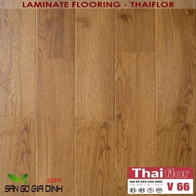 Sàn gỗ ThaiFlor V66