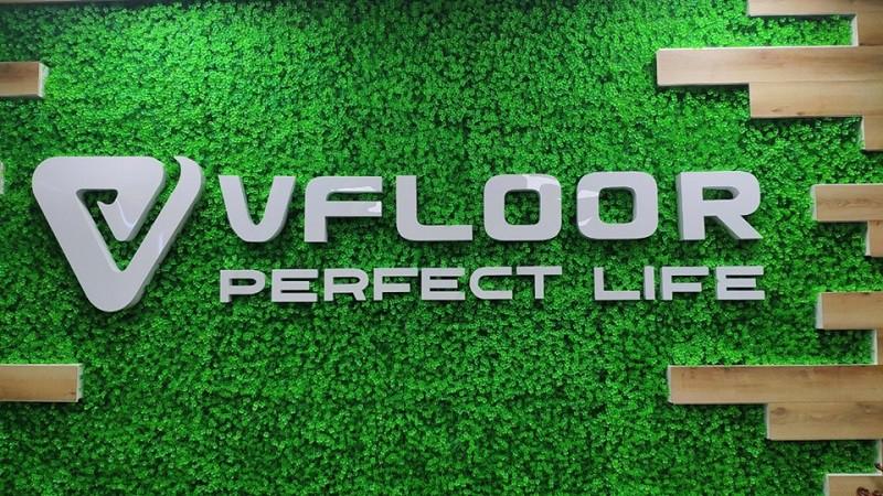 Sàn gỗ Vfloor