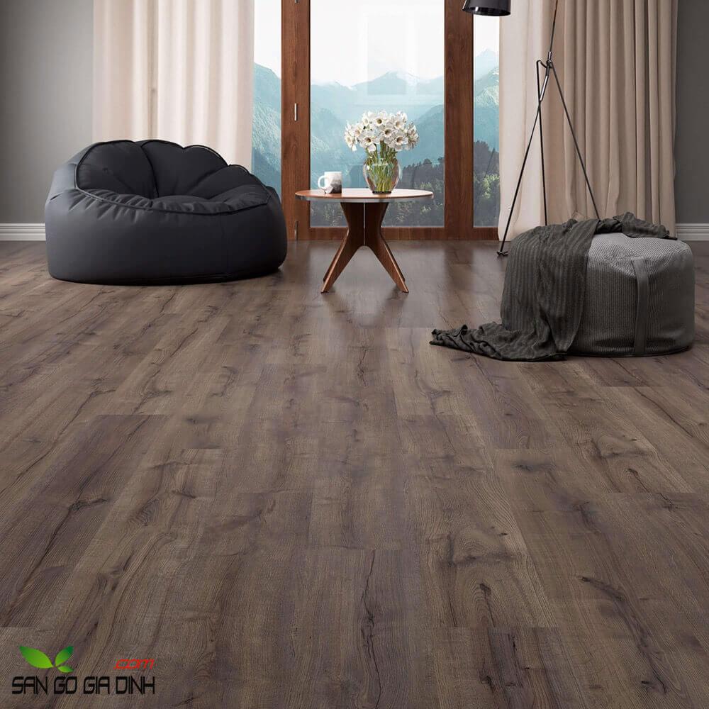 Sàn gỗ Camsan MS714