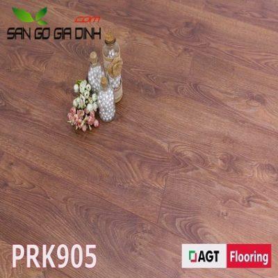 San go AGT Effect PRK905