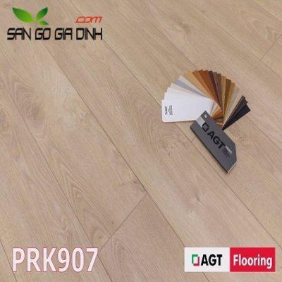 San go AGT Effect PRK907