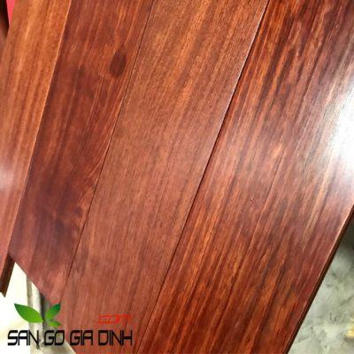 Sàn gỗ Cẩm Nam Phi 1200x15mm