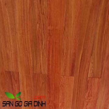 Sàn gỗ Hương Đá Nam Phi đẹp