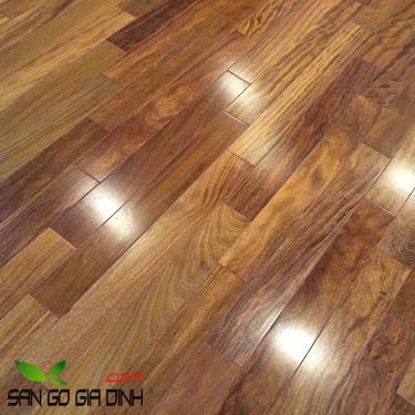 Sàn gỗ Lim Nam Phi cao cấp