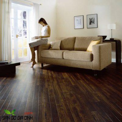 Sàn gỗ Óc Chó Nam Mỹ 4