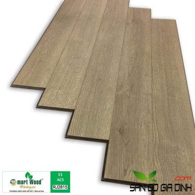 Sàn gỗ Smart Wood RJ2815-1