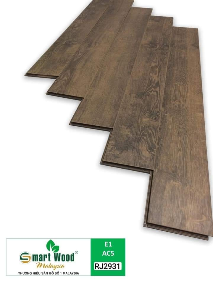 Sàn gỗ Smart Wood RJ2931