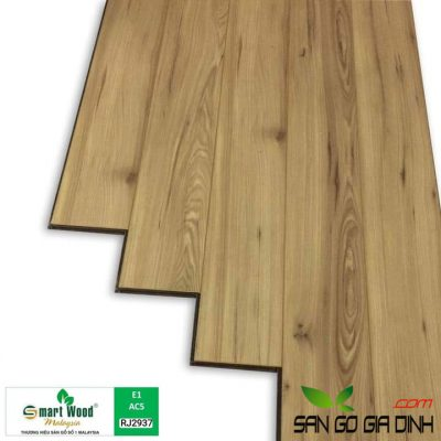 Sàn gỗ Smart Wood RJ2937-1