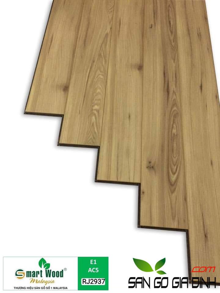 Sàn gỗ Smart Wood RJ2937