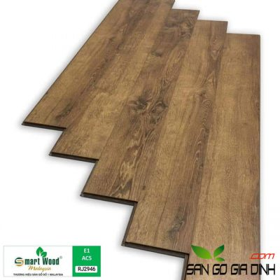 Sàn gỗ Smart Wood RJ2946-1