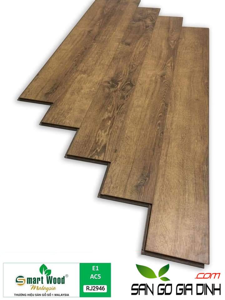 Sàn gỗ Smart Wood RJ2946