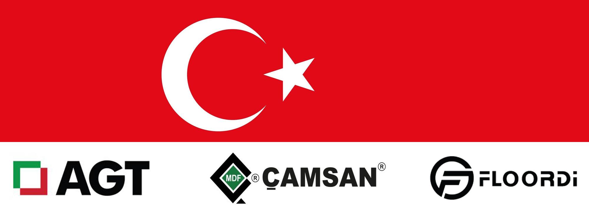 Sàn gỗ Thổ Nhĩ Kỳ