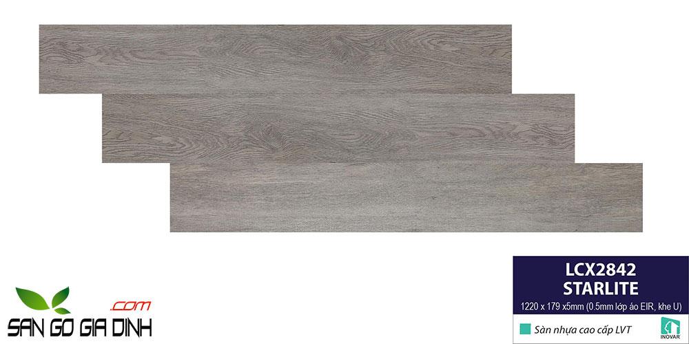 Sàn nhựa Inovar LCX-2842-1