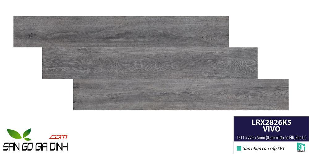 Sàn nhựa inovar LRX2826-1