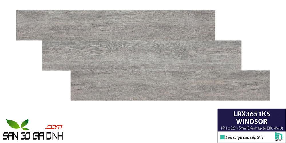 Sàn nhựa inovar LRX3651-1
