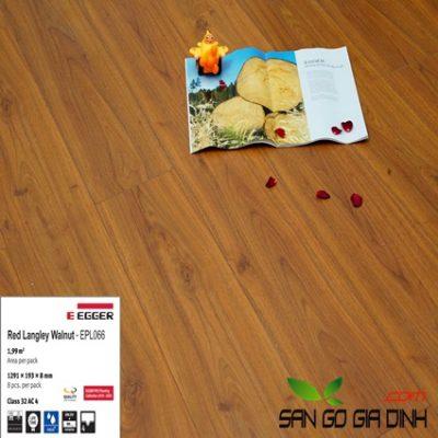 San go Egger Pro 8mm Aqua+ EPL066