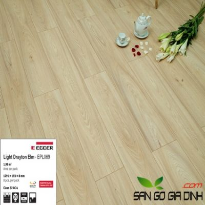 San go Egger Pro 8mm Classic EPL069