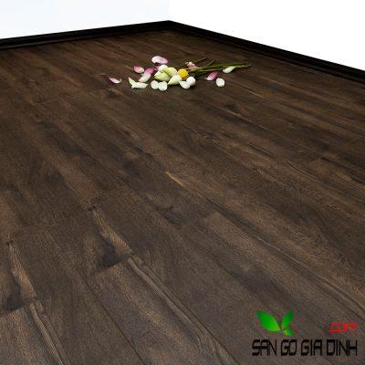 Sàn gỗ UrbansFloor 12mm UB829