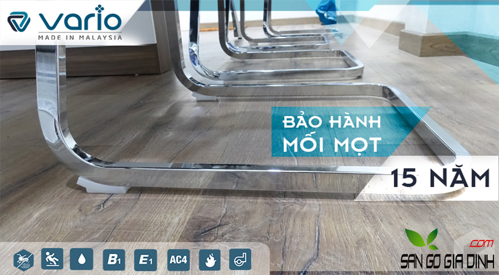 Sàn gỗ Vario-1