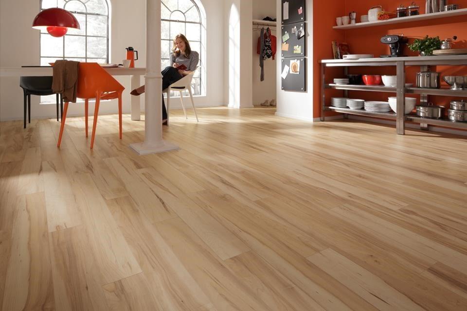 Những ưu điểm của sàn gỗ Kronoswiss Thụy Sĩ