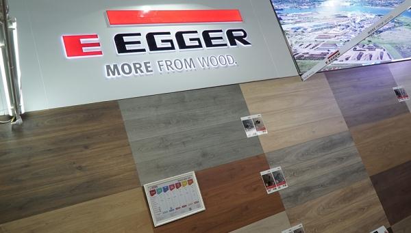 Các mẫu sàn gỗ Egger