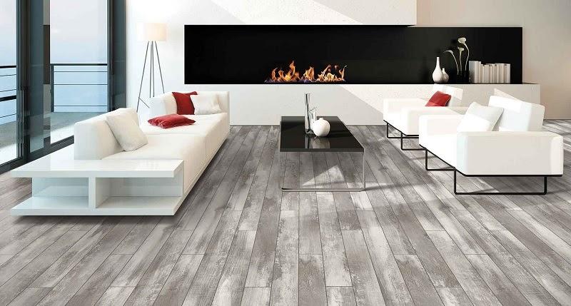 Sàn gỗ Pergo 2