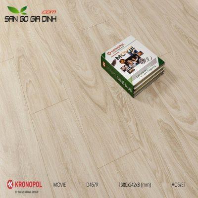 Sàn gỗ Kronopol Movie D4579