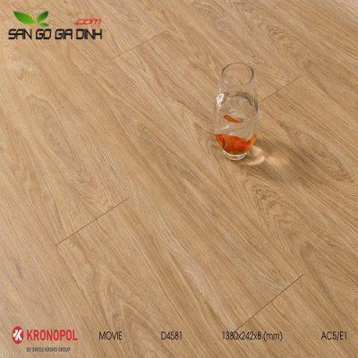 Sàn gỗ Kronopol Movie D4581
