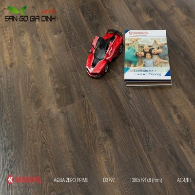 Sàn gỗ Kronopol Prime D3797