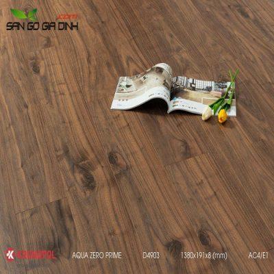 Sàn gỗ Kronopol Prime D4903